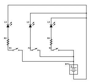 project-1-circuit
