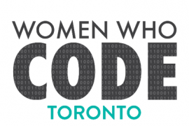 Women Who Code TO