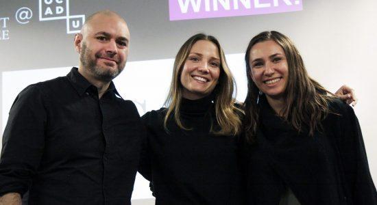 Hult Winners