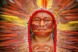 FW: Arctic Amazon Symposium 2019
