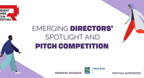 FREE shorts program: Emerging Directors' Spotlight & Pitch Competition | #RPFF19 NOV 23rd