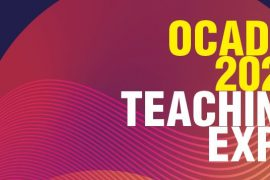 REMINDER: OCAD U 2020 Teaching Expo | January 17, 2020