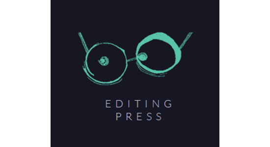 Editing Press logo
