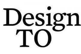 DesignTO logo