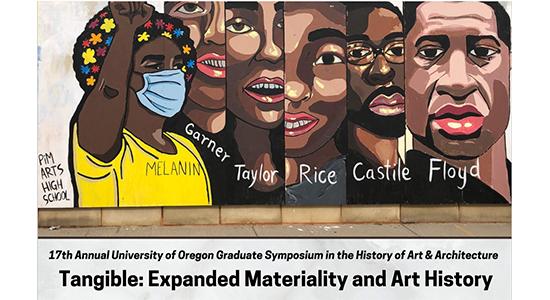 17th Annual University of Oregon Graduate Symposium