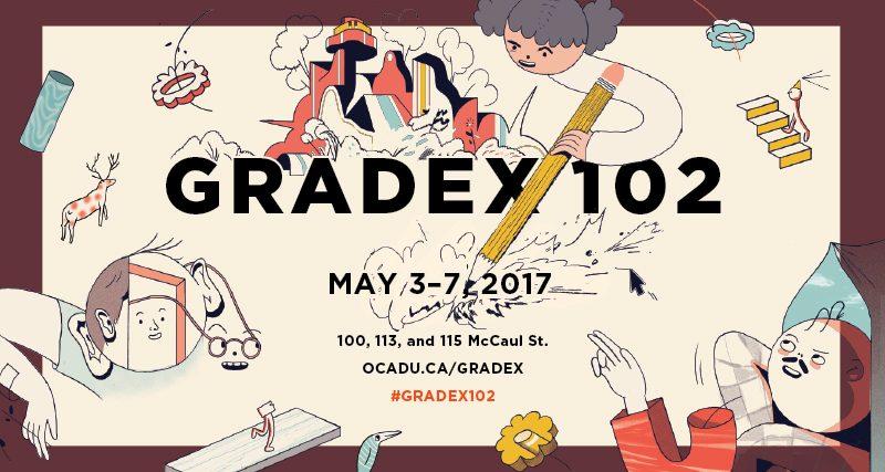GradEx