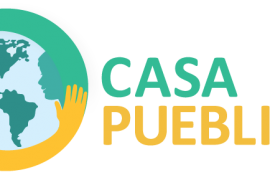 Casa Pueblito Logo