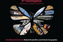 Hemispheric Institute 5th Graduate Student Initiative Convergence Oct 5-7