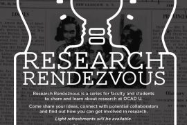 Research Rendevous