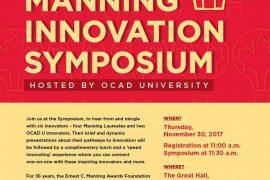 Manninng Innvoatin Symposium