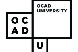 OCAD U logo