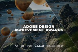 Submit now to the Adobe Design Achievement Awards