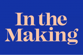 In The Making Documentary Promotional Image