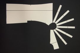 Image of paper cutout