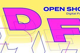 Digital Futures Open Show 2019
