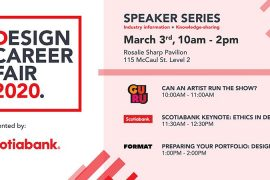 Design Career Fair | Career Launcher Fund