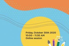 Invitation   Scotia Design Student Town Hall