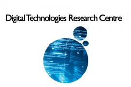 Digital Technologies Research Centre