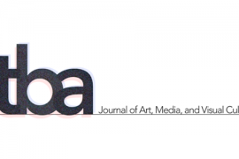 tba Journal logo