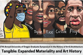 17th Annual University of Oregon Graduate Symposium