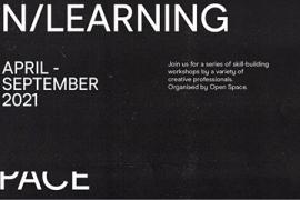 un/learning April-September 2021 logo