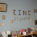 3rd Annual Zine Fair