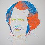 Now in colour: William Mackenzie