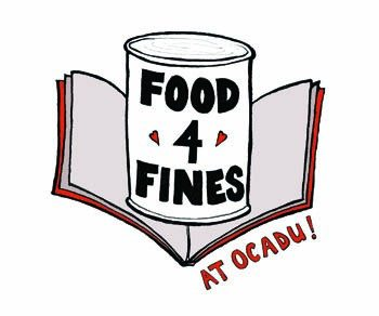 logo Food4Fines at OCADU