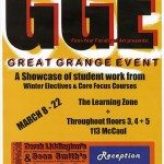Great Grange Event