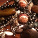 Retro beads galore!