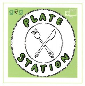 Plate Station