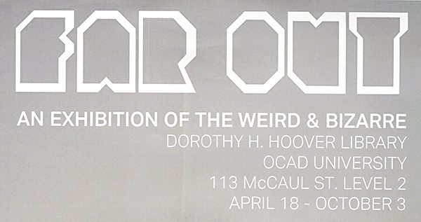 Far Out Exhibition
