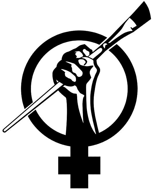 Art + Feminism Wikipedia Edit-a-Thon Saturday Sept. 27; 2-5:45pm