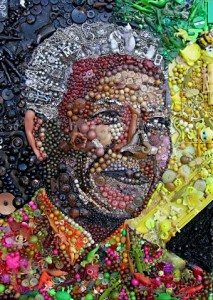 Mandela by Jane Perkins