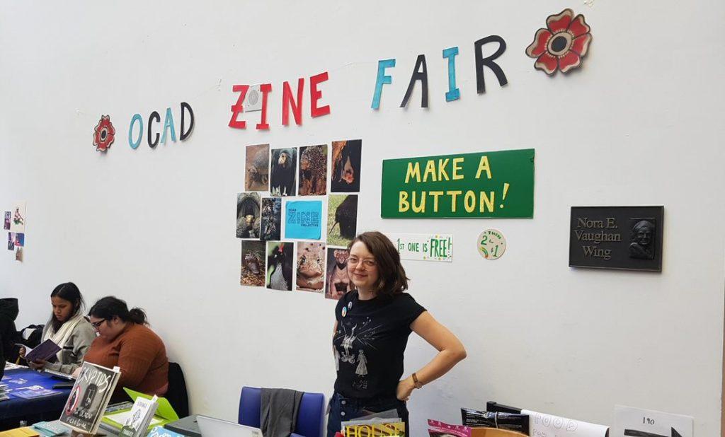 Zine-Fair!