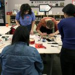 Linocut Workshop