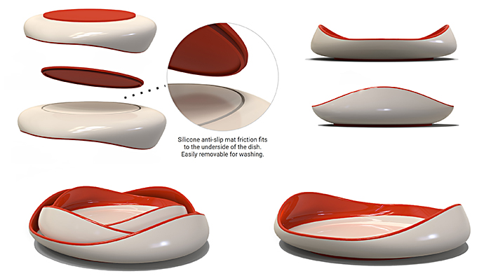 Sydney Cooling-Sturges Blūm design