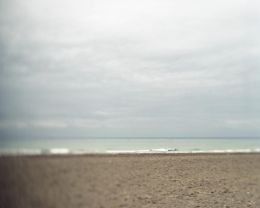 Jacquelyn Holland, seascapes, dreamscapes, 2014