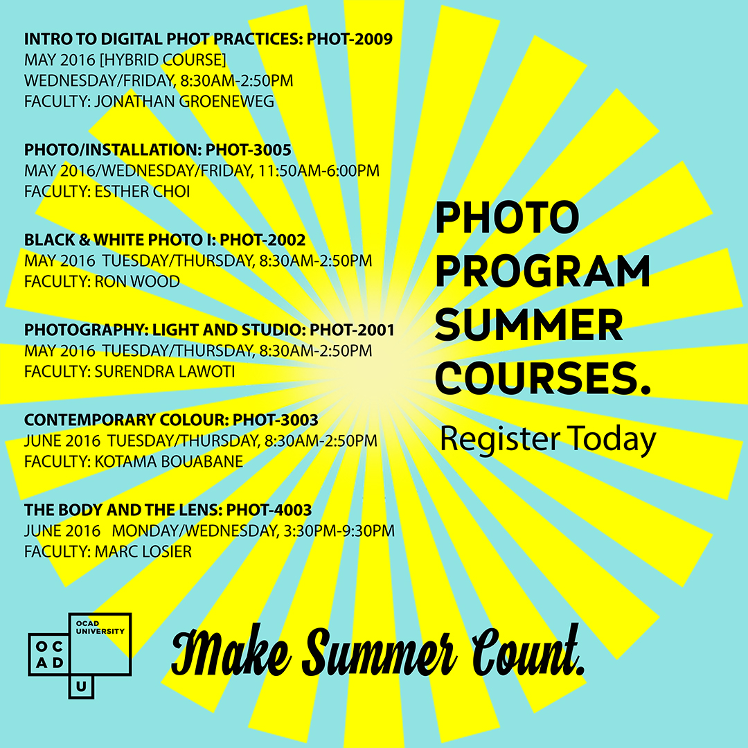 BLOG Summer Courses-Photo