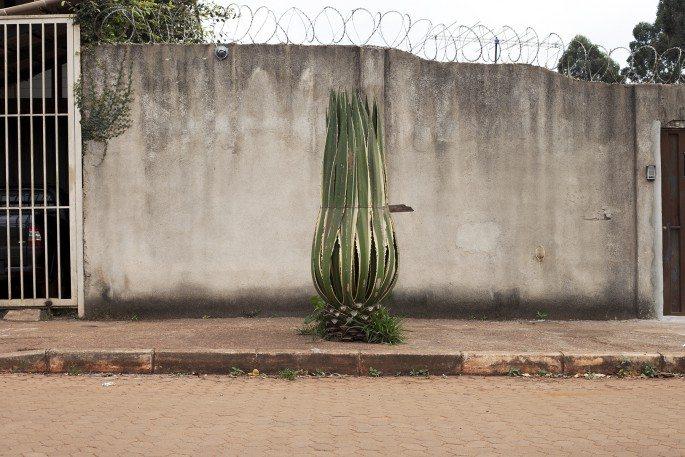 Bound, 2012 © Meera Margaret Singh