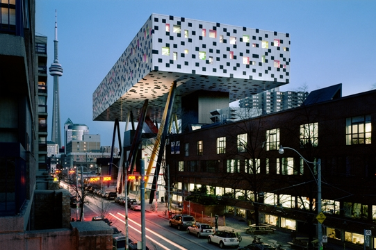 Sustainability and the academic plan what does it mean for Chair in engineering design university of toronto