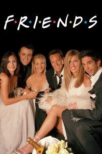 Friends, NBC, 1994.