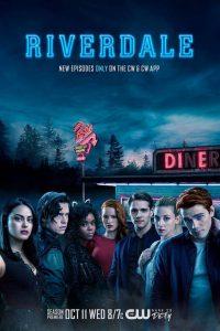Riverdale, CW, 2017.