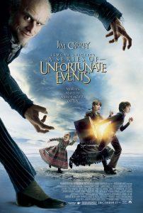 A Series of Unfortunate Events, IMDb, 2004.