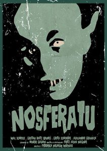 Movie 2: Nosferatu