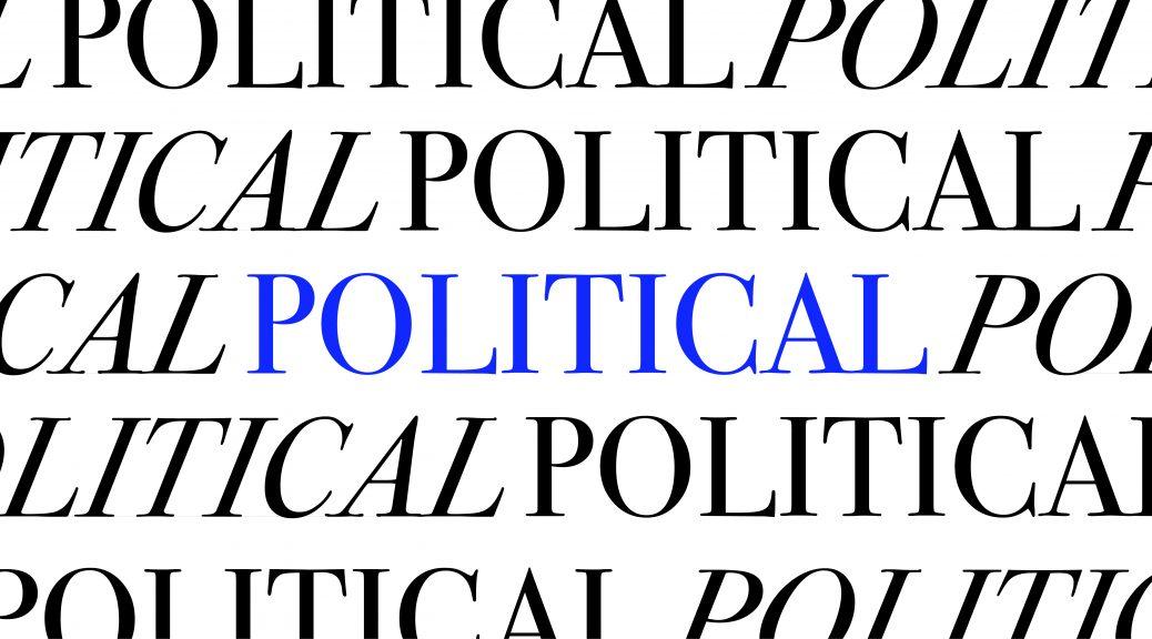 Political, produced by Raquel Gouvea