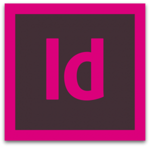 Computer icon of Adobe InDesign CS6 Date18 May 2012 Source: commons.wikimedia.org Image is in public domain Author: Adobe Systems