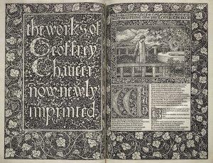 Klemscott Chaucer