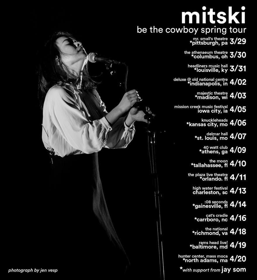 mitski-poster