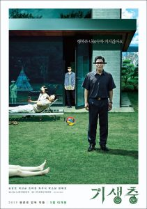 "South Korea, Kim Sang-man. (""Movie Poster of the Week: The Posters of 'Parasite'"")"